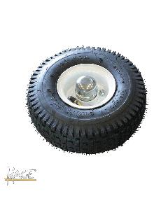 "10"" 3PC Tire/Wheel Assy"