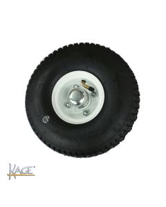 "11"" 3PC Tire/Wheel Assy"