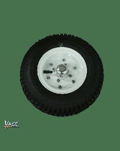 "13"" 3PC Tire/Wheel Assy"