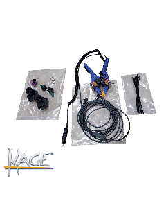 Broadcast Nozzle Kit