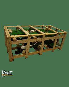 John Deere Sub Frame Kit 6430