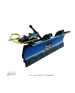 SnowFire Blade For Compact Loaders