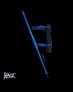 Kage Snow Stake Kit (Pounder W/2 Tips & Quiver)